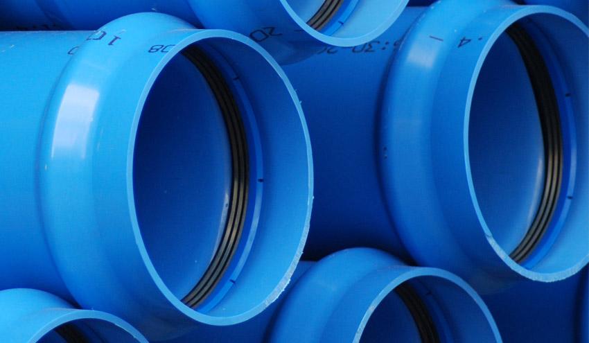 Molecor® mostrará sus novedades y las ventajas de las tuberías TOM® de PVC-O en Smagua 2016