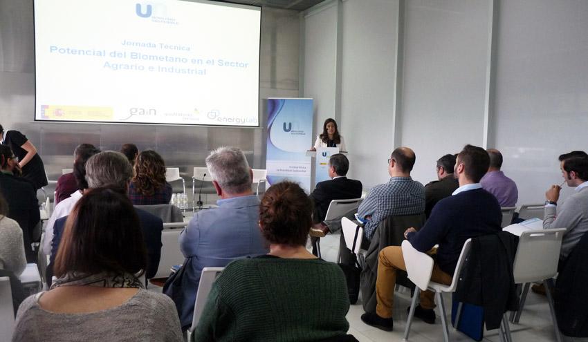 EnergyLab fomenta el uso del biometano en el sector agrario e industrial de Galicia