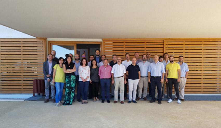 ASA Andalucía participa en el proyecto IDIAqua de depuración en pequeños núcleos urbanos