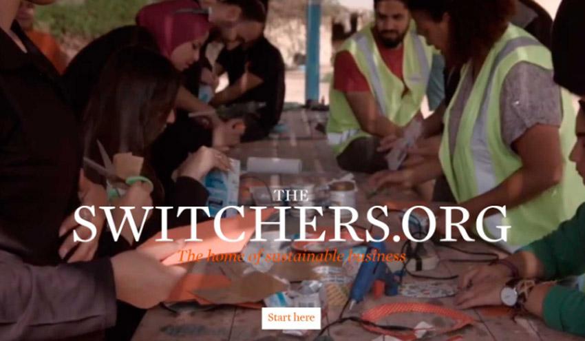 TheSwitchers.org: la nueva herramienta para impulsar la emprendeduría sostenible
