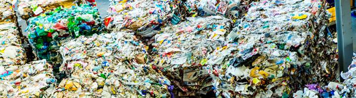 PLAST'Lab, un laboratorio de investigación que permitirá duplicar la producción de plástico reciclado en cinco años
