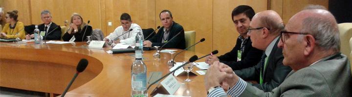 PROMEDIO Badajoz defiende en CONAMA los modelos de gestión supramunicipal de servicios medioambientales