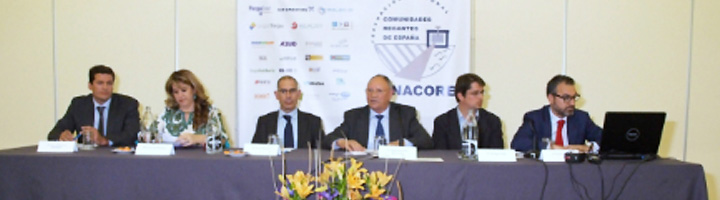 Aqualogy comparte en la XVI Jornada Técnica de FENACORE sus últimos avances en gestión y tecnología para el regadío