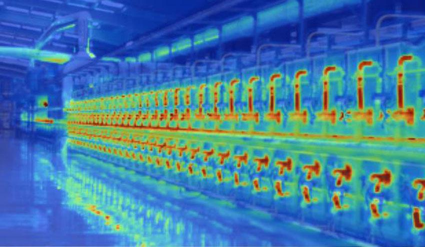 El ITC y la UJI impulsan el hidrógeno verde en la cerámica europea