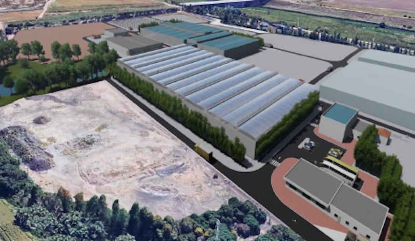 Emasesa licita la construcción del Complejo Ambiental Copero por casi 31 millones de euros