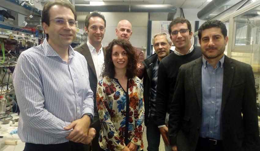 Investigadores españoles lideran un proyecto para impulsar el reciclaje del plástico en Europa