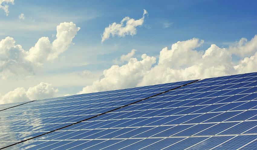 Energía renovable para abastecer la desaladora de ECONSSA en Atacama
