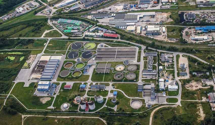 NANOBUBBLES mejorará de la eficiencia energética en plantas depuradoras