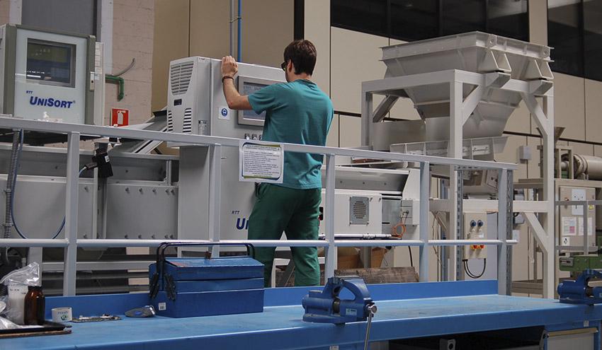 La transición hacia un modelo digital de gestión y tratamiento de residuos, objetivo del proyecto SEPARA