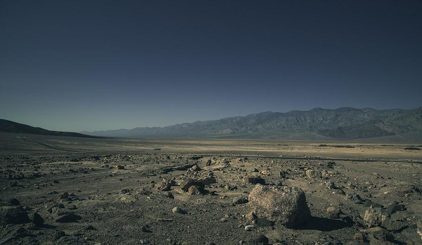El cambio climático transformará drásticamente los ecosistemas áridos