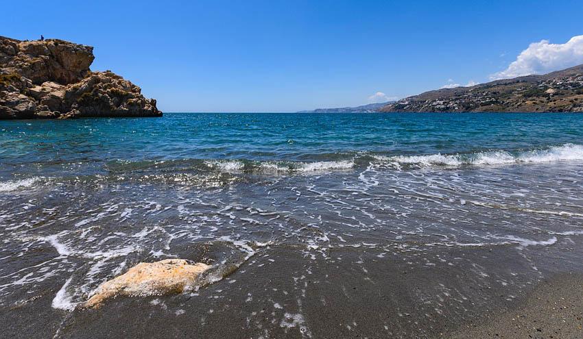 Entre el 20% y el 54% de las partículas de microplásticos de todo el mundo se encuentran en el Mediterráneo