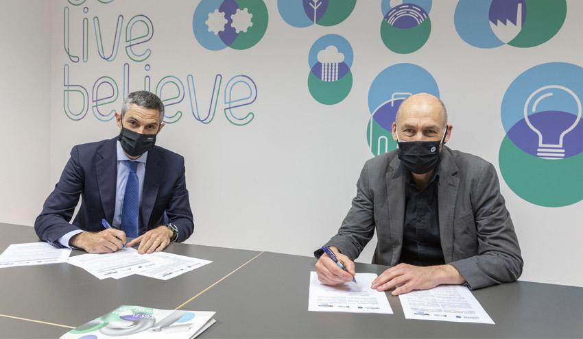 Ihobe y Aclima colaborarán para identificar oportunidades para el empleo verde en Euskadi