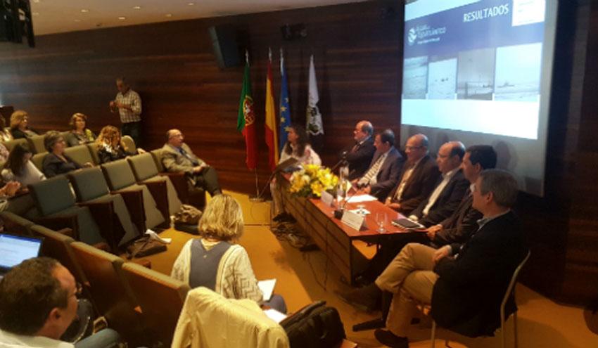 El proyecto RESCCUE celebra en Lisboa una jornada sobre resiliencia y adaptación al cambio climático