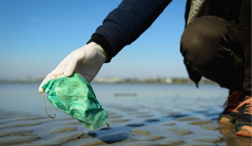 La pandemia resucita el plástico de un solo uso