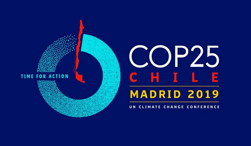 SUEZ participará de forma activa en la COP25