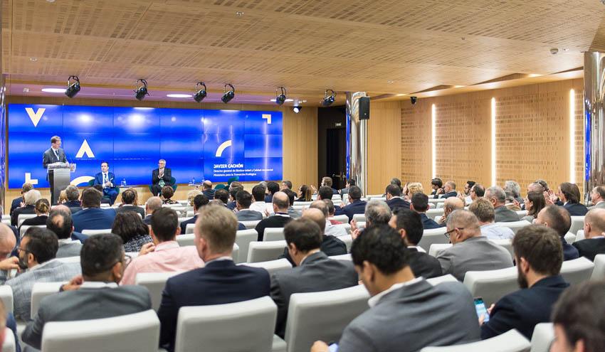 Más de 200 profesionales asisten al 10º Congreso de Reciclaje de Papel, broche de oro del 50 aniversario de Repacar