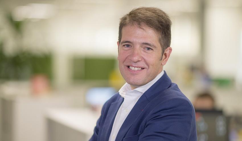 Óscar Martín, CEO de Ecoembes, es nombrado nuevo presidente de EXPRA