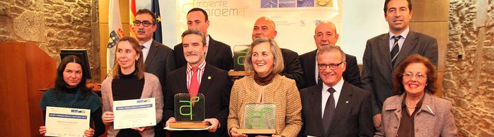 """Siguen avanzando los preparativos de la segunda edición de los Premios """"Medio Ambiente"""" de Aproema"""