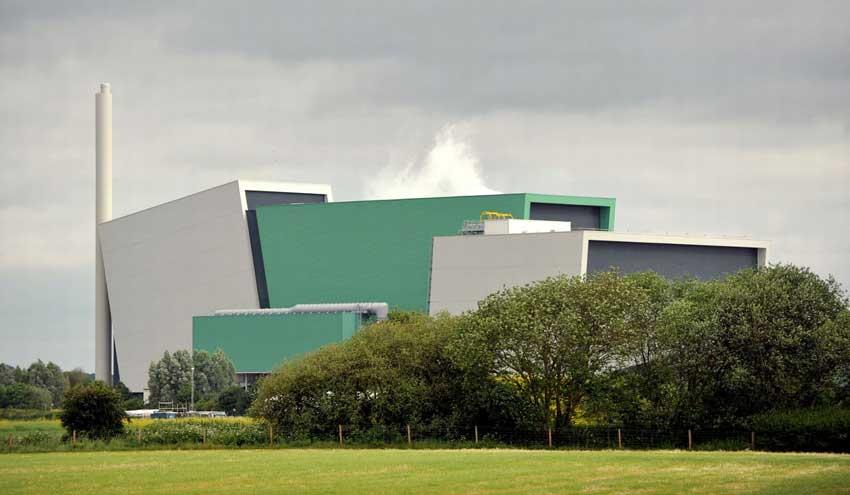 Urbaser incrementa su actividad internacional con la planta de Gloucestershire, Inglaterra