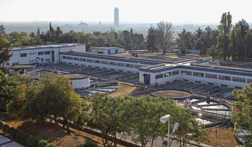 EMASESA se incorpora a la red EsAgua sumando su compromiso con el uso sostenible del agua y la huella hídrica