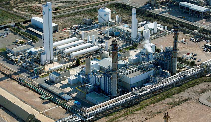 """XVI Congreso Anual de Cogeneración """"Cogeneración imprescindible para la reactivación: Industria, Energía y Clima"""""""
