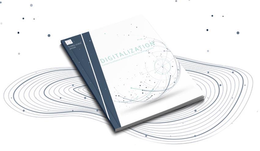 El nuevo eBook de TOMRA Sorting Recycling desvela el potencial de las máquinas conectadas