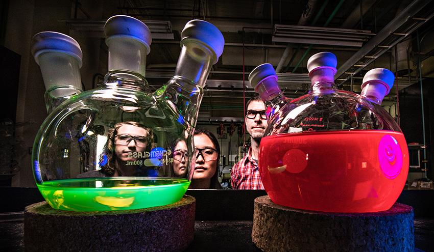 La Noche del Agua: una ocasión única para conocer la labor de los investigadores