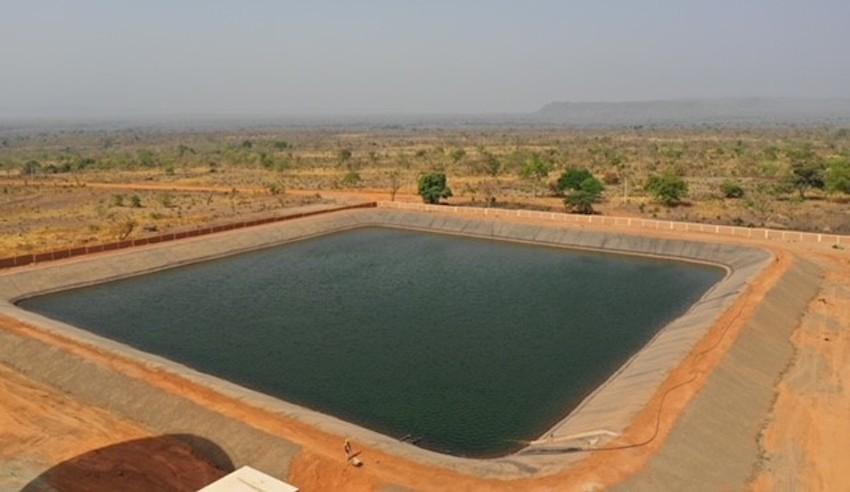 Incatema entrega provisionalmente las obras de mejora del abastecimiento de agua de Kédougou
