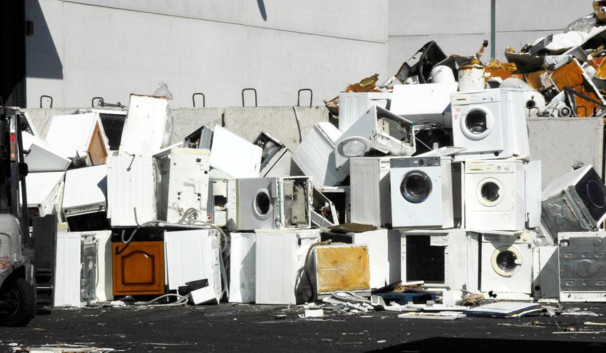 Recyclia ya aglutina el 12% de los aparatos electrónicos puestos en el mercado en 2015