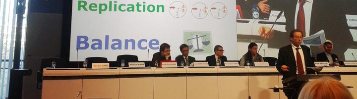 Aguas de Alicante presenta en Bruselas sus experiencias ciudadanas para las ciudades inteligentes