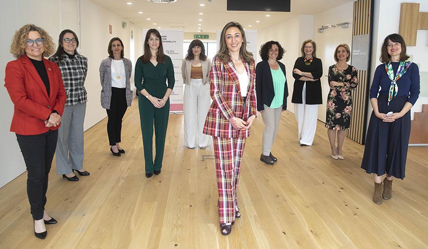 Women Action Sustainability presenta una guía para llevar a la acción la economía circular en las empresas