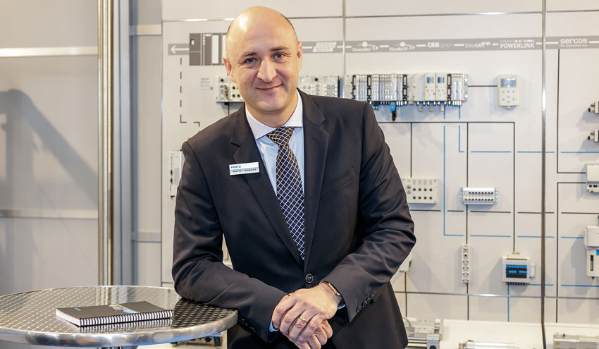 Festo redobla su apuesta por la industria 4.0 en Advanced Factories