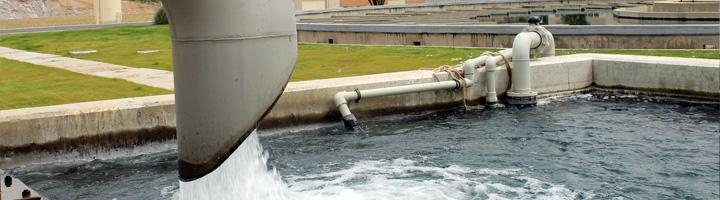 Canal Gestión destina 105 millones de euros a varios contratos relacionados con los procesos de depuración y energía