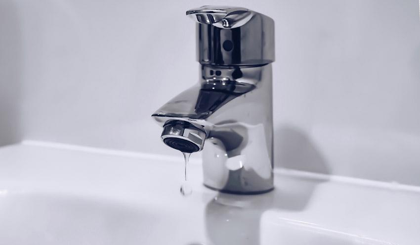 El consumo de agua en la Comunidad de Madrid registra una subida del 11,1 % en mayo