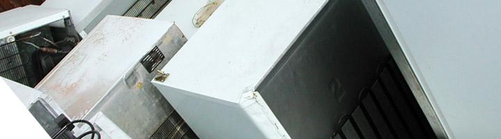 ADEN tendrá operativa en octubre su nueva plataforma automatizada para la trazabilidad de los residuos electrónicos