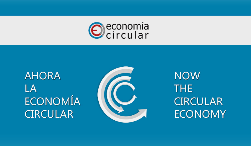 Conferencia Internacional 'Ahora la Economía Circular', el nuevo modelo a debate