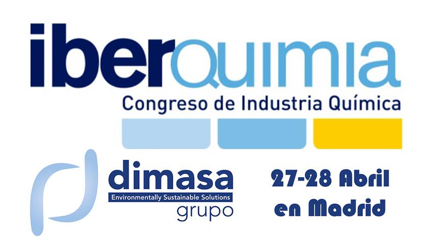 Dimasa Grupo apuesta por la industria química