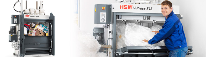 HSM presenta su 'tecnología de avance rápido' en la feria SIL BCN 2015
