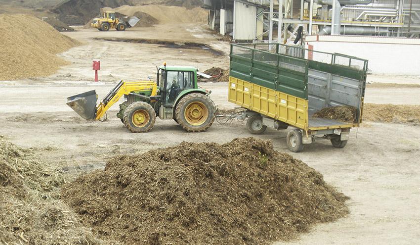 El sistema europeo de certificación de la sostenibilidad de la biomasa SURE ya está disponible en España