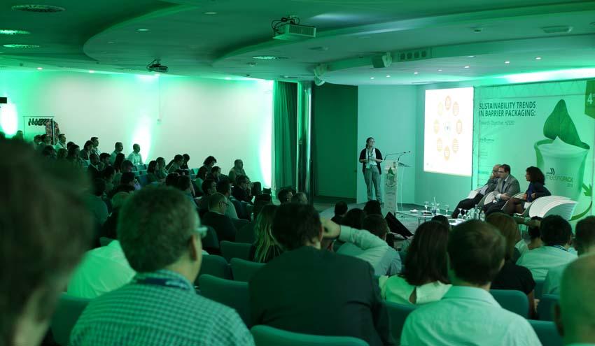 MEETINGPACK VIRTUAL 2021: Visión estratégica en el desarrollo de envases barrera