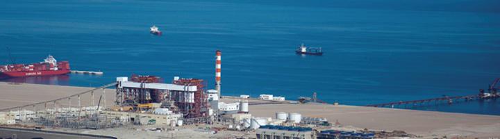 Abengoa es seleccionada por AES Gener para desarrollar su primera planta de desalación de agua en Chile