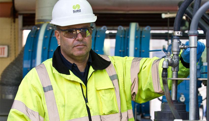 SUEZ Water Spain expone sus compromisos estratégicos en materia de empleo