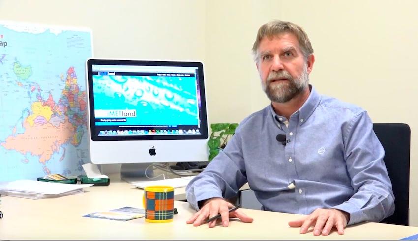 Economía circular y agua: retos y nuevas estrategias