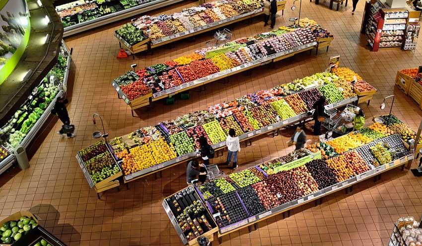 El sector de la distribución alimentaria reduce casi un 60% el desperdicio de alimentos