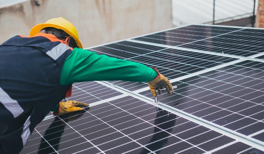 ¿Qué pasará con las plantas solares cuando termine su vida útil?