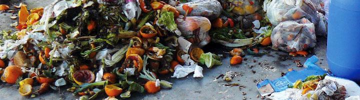 Según Eurostat, el reciclaje y compostaje de residuos en la UE a aumentado significativamente hasta el 42%