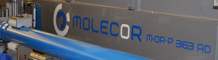 Molecor participará en la Conferencia 'Innovando para mejorar el rendimiento de riego: ICID2015'