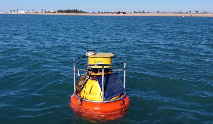 Nuevas tecnologías para el control de la calidad de las aguas de baño