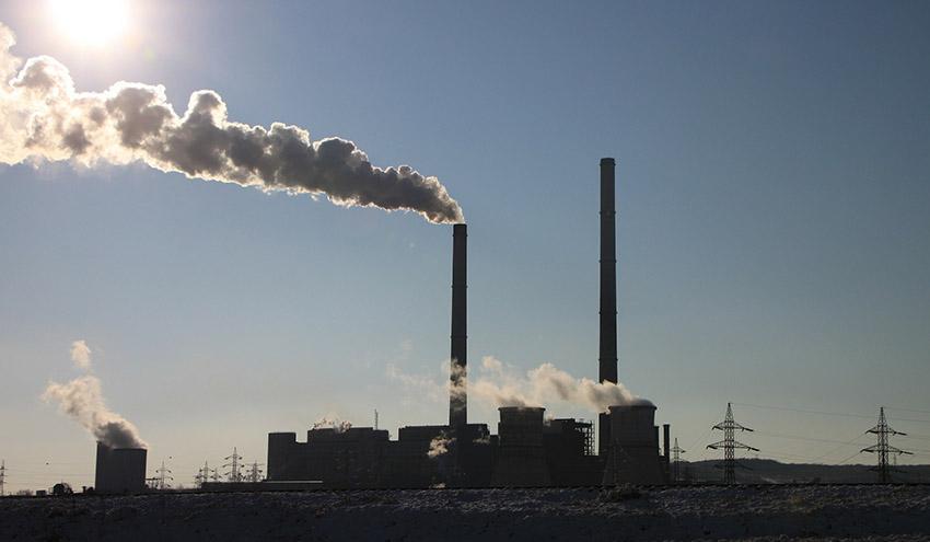 Tecnologías innovadoras para obtener productos químicos del CO2 más sostenibles