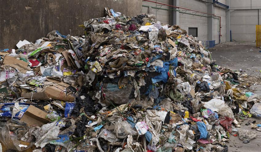 Aprobado el Plan Integral de Residuos de Andalucía PIRec 2030